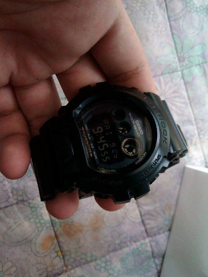 Gshock GD-X6900-1D photo