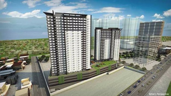 Alabang Condominium for Sale Altura South Park photo