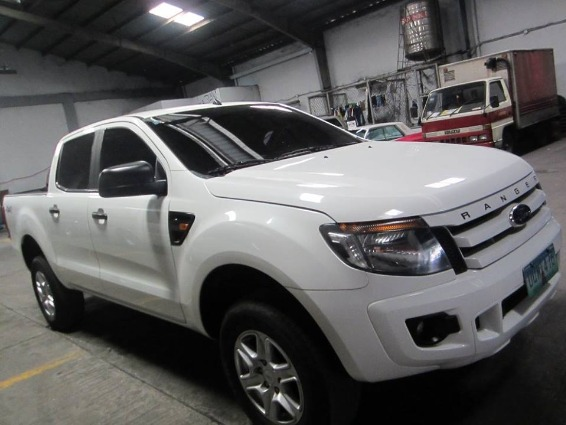 Ford Ranger 2013 XLT M/T 4x4 - 898T photo