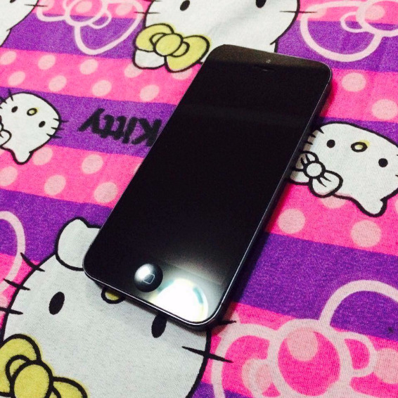 Iphone 5 16gb Globelocked photo
