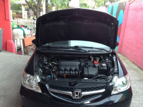 For Sale Honda City IDSI 1.3  2006 model image 2