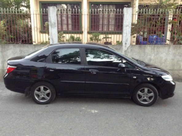 For Sale Honda City IDSI 1.3  2006 model image 4