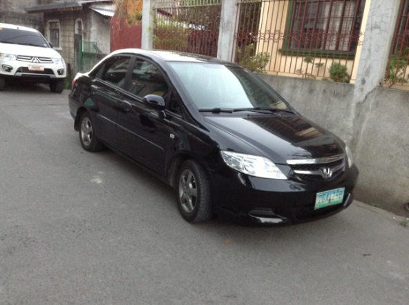 For Sale Honda City IDSI 1.3  2006 model image 5