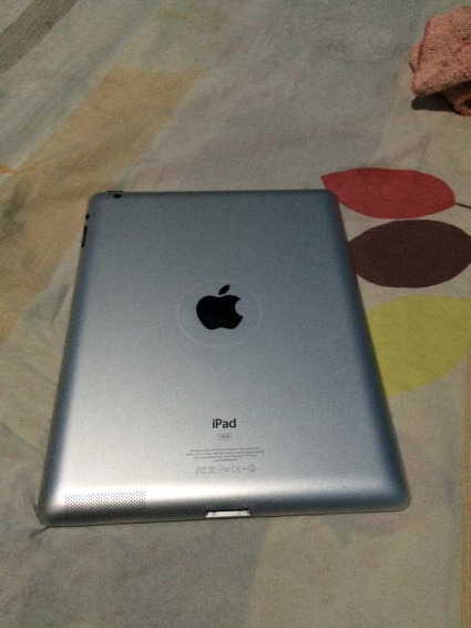 iPad 3 Retina Display 16gb photo