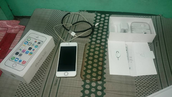 Iphone 5s factory unlocked for sale philippines