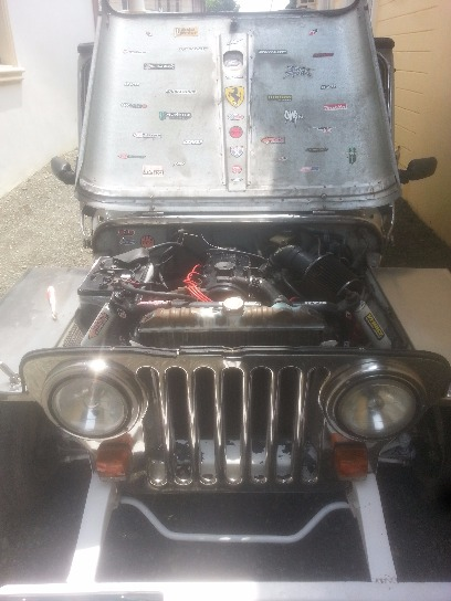 owner type jeep - Used Philippines