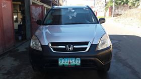 Honda crv gen 2 2003 model Automatic tranny photo