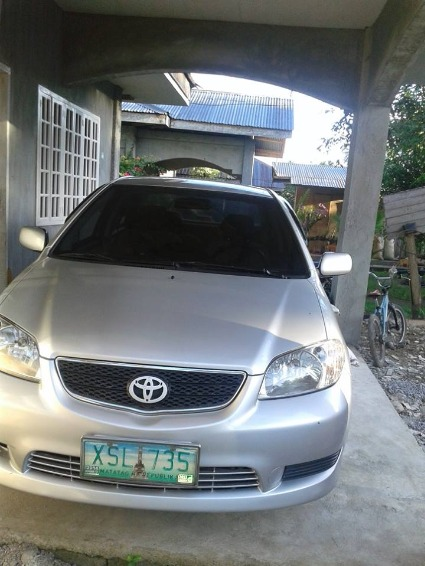 Toyota Vios e photo