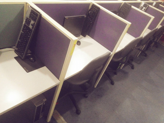 AFFORDABLE Call Center Seat Lease (Ortigas) photo