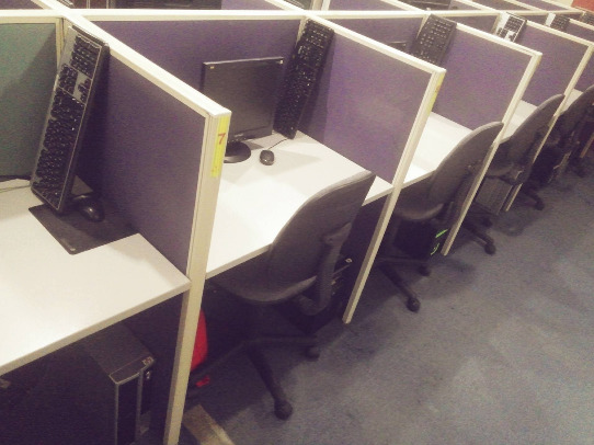 AFFORDABLE Call Center Seat Lease (Ortigas) image 3