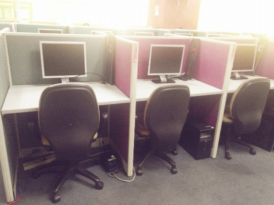 AFFORDABLE Call Center Seat Lease (Ortigas) image 4