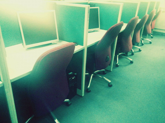 AFFORDABLE Call Center Seat Lease (Ortigas) image 5