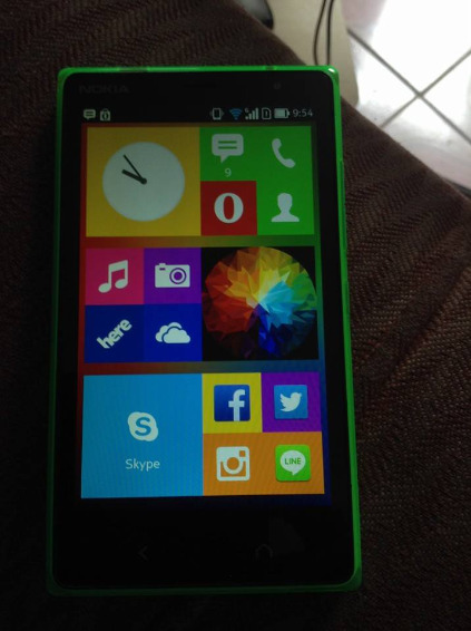 Nokia X2 Dual Sim photo