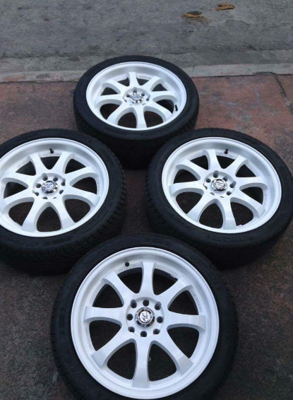 Gt turismo mags size 17 inch photo
