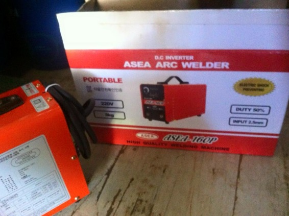Generator and Welding Machines image 3