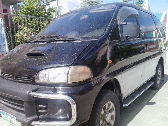 For Sale Mitsubishi Delica photo