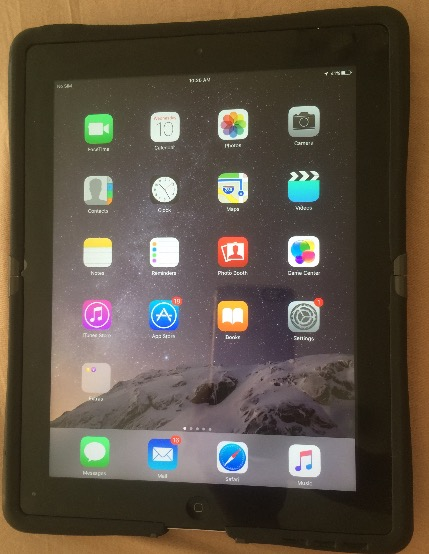 For Sale: 64gb black ipad 3 photo