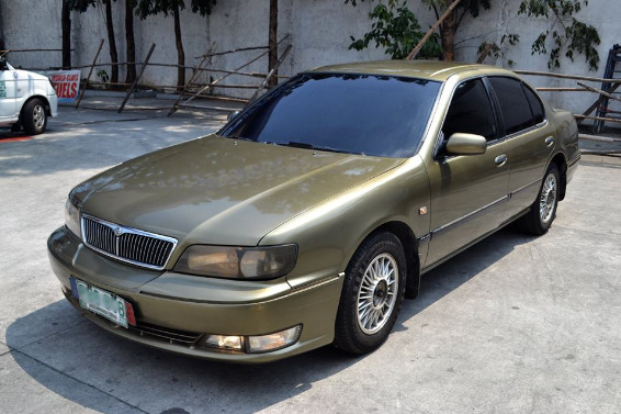 1998 Nissan Cefiro A32 Body Used Philippines