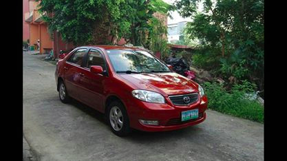 2005 TOYOTA VIOS E photo