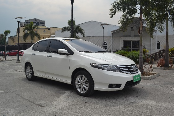 Honda City 2013 photo