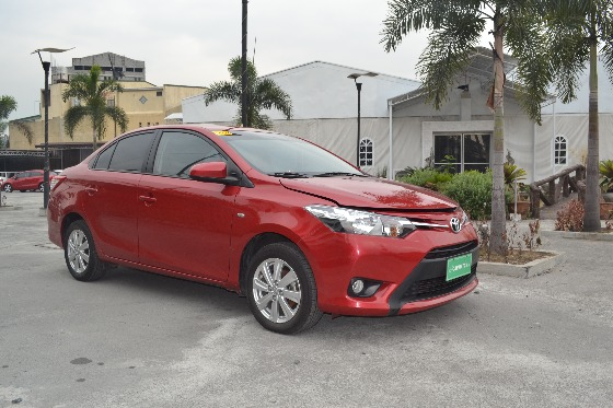 Toyota Vios 2014 photo