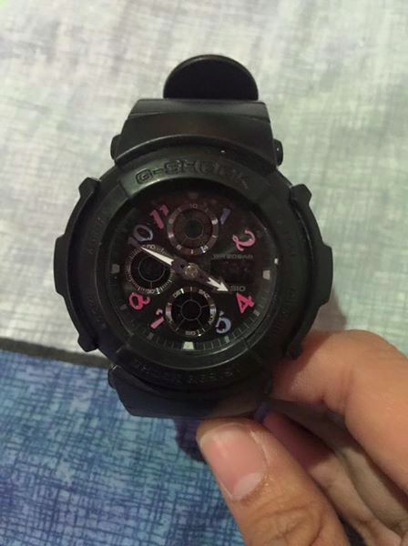 Gshock Watch image 2