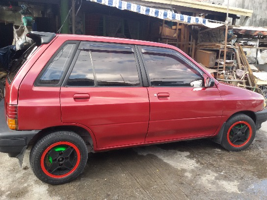 2nd Hand Car Kia Used Philippines