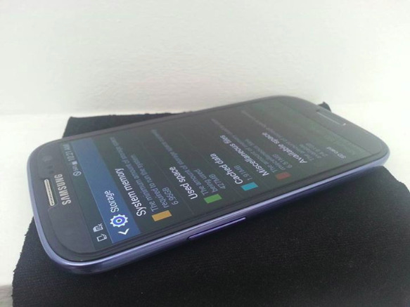 Samsung s3 32GB photo