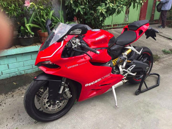Ducati Monster   Price In Philippines