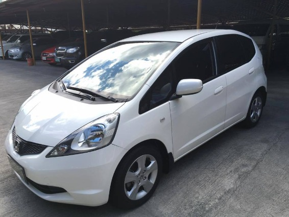 Honda Jazz 1.3S 2009 AT - 458T photo