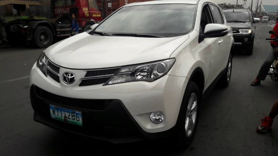 Toyota Rav4 2013 AT - 928T photo