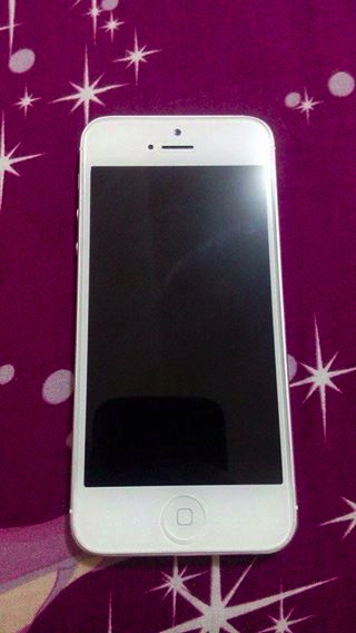 Iphone 5 16gb factory unlocked photo