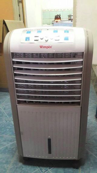Wimpex Air Cooler photo
