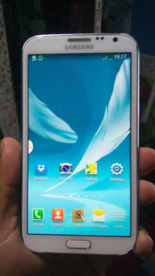 Samsung Note2 16gb n7100 photo