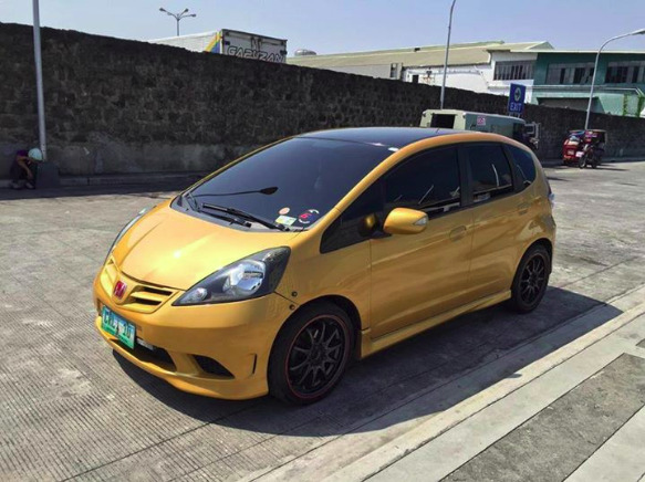 2009 Honda Jazz 1.5 VTEC AT photo