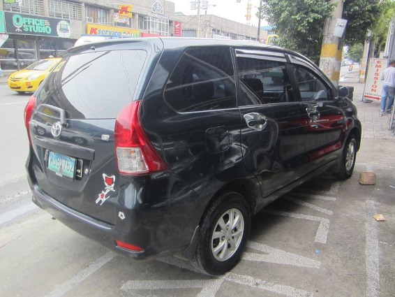 Toyota Avanza J 2014 M/T - 528T photo