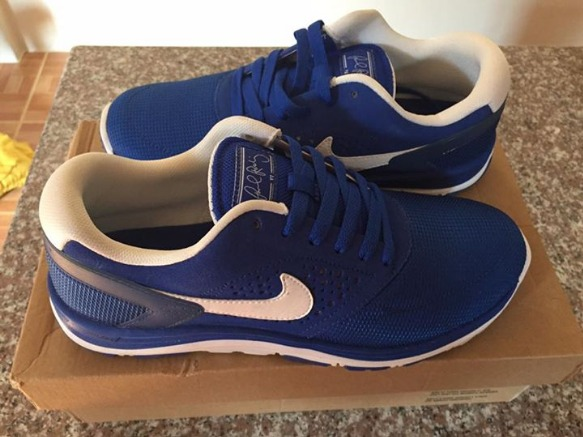 nike lunar rod shoes photo