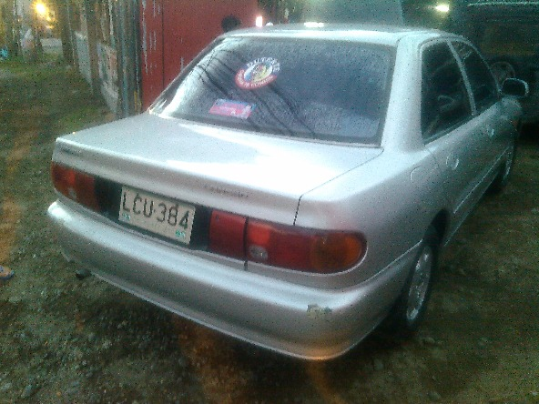 1995 Mitsubishi Lancer FOR SALE photo