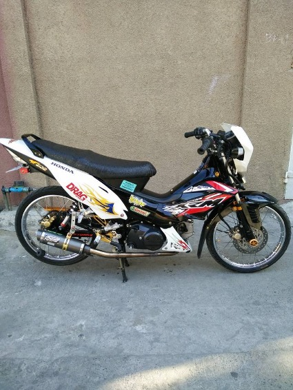 Promo Xrm 125 Honda Sale For Sale Used Philippines