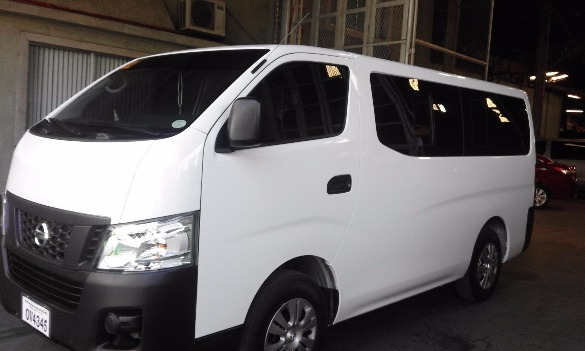 Toyota Hi-ace Grandia photo