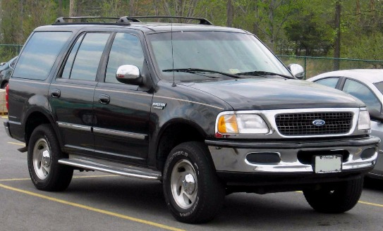 Ford Expedition for Rent photo