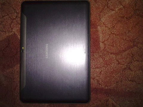 Galaxy Tab 10.1 16GB Wifi ICE CREAM SANDWICH OS photo