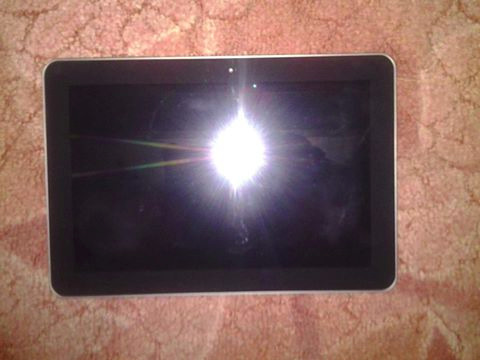 Galaxy Tab 10.1 16GB Wifi ICE CREAM SANDWICH OS image 2
