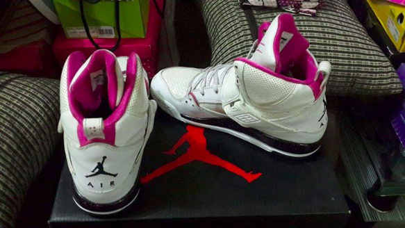 Jordan Flight For Womens image 2