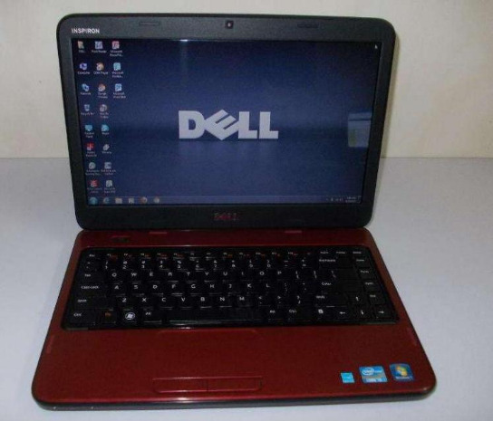 Dell n4050 I5 4gb ram 1tb hdd 1gb vc limited laptop Gaming photo