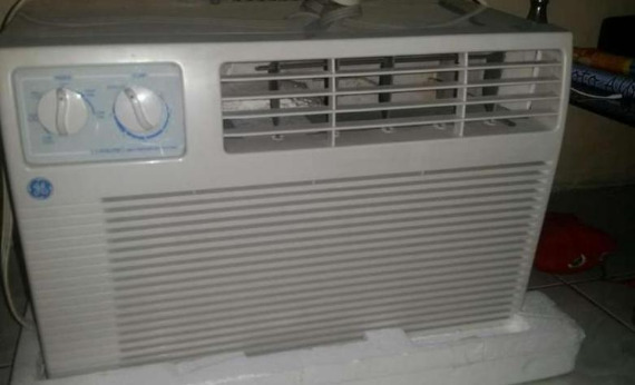 Aircon .75HP GE photo