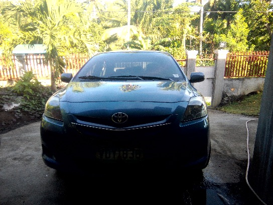 Toyota vios 1.3 photo