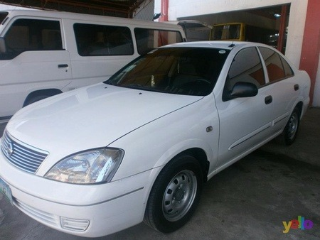 Nissan Sentra for Rent photo