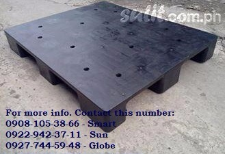 For sale! Brand new plastic pallet photo