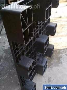 For sale Brand new plastic pallet - Used Philippines